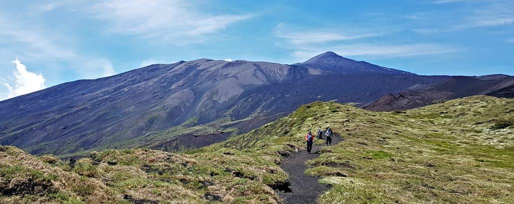 astragalo dell etna top cratere