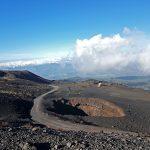 Bottoniera del 2002 Etna Nord
