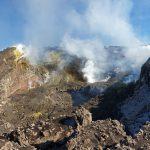 cratere centrale voragine etna