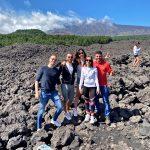 Eruzione Etna 2002 Etna quad excursion