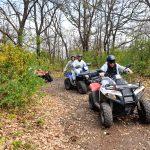 Escursione quad Etna incentive gruppo