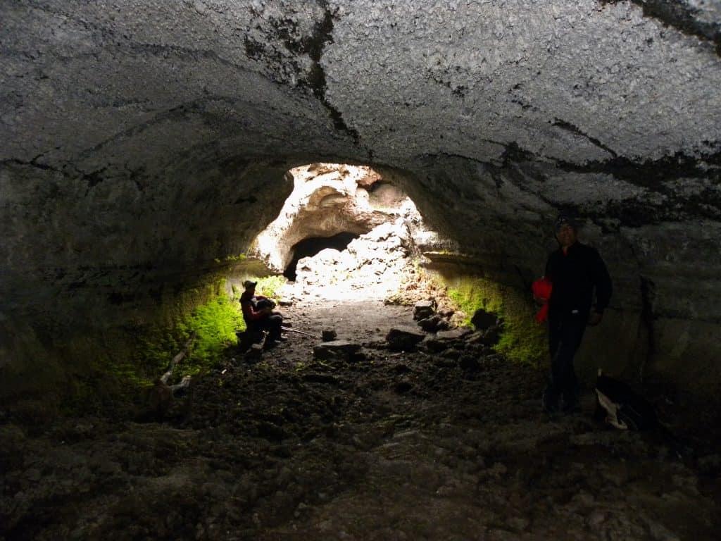 Grotta dei Lamponi