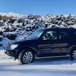 jeep tour etna inverno neve