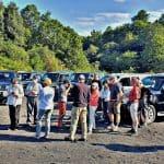 jeep tour gruppo etna