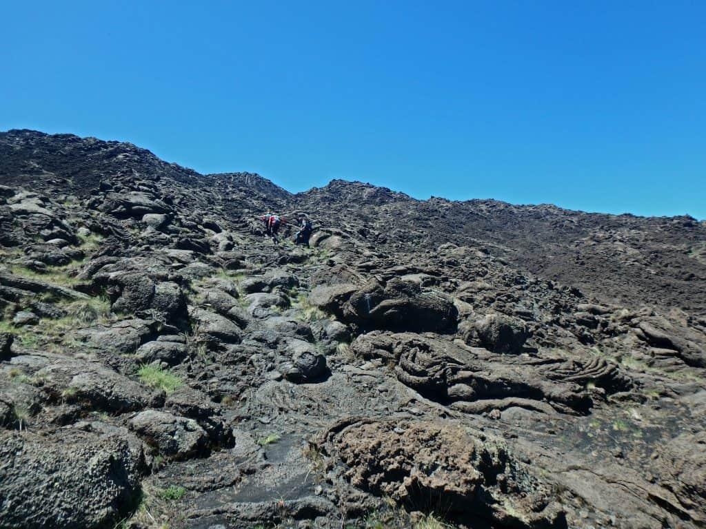 lava del follone etna