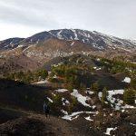 monti sartorius vulcano etna