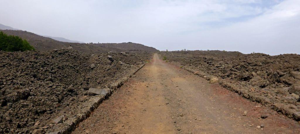 pista alto montana