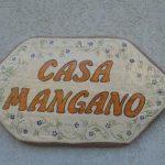 Etna case Mangano - Linguaglossa