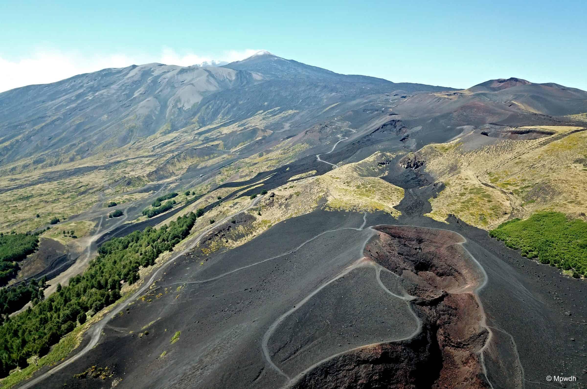 crateri 2002 etna nord