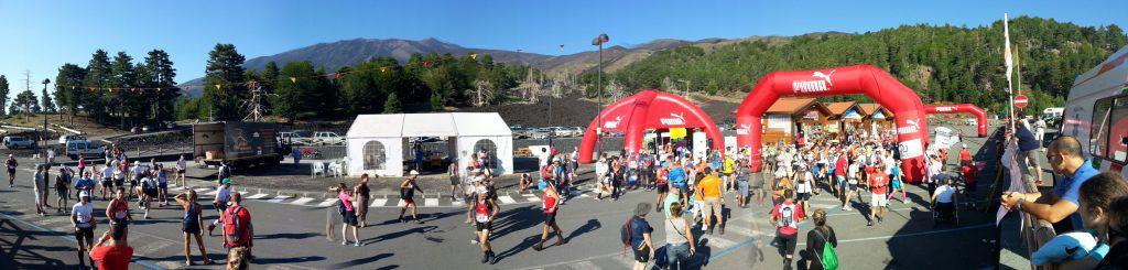 Etna Trail Linguaglossa