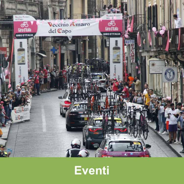 eventi piano provenzana