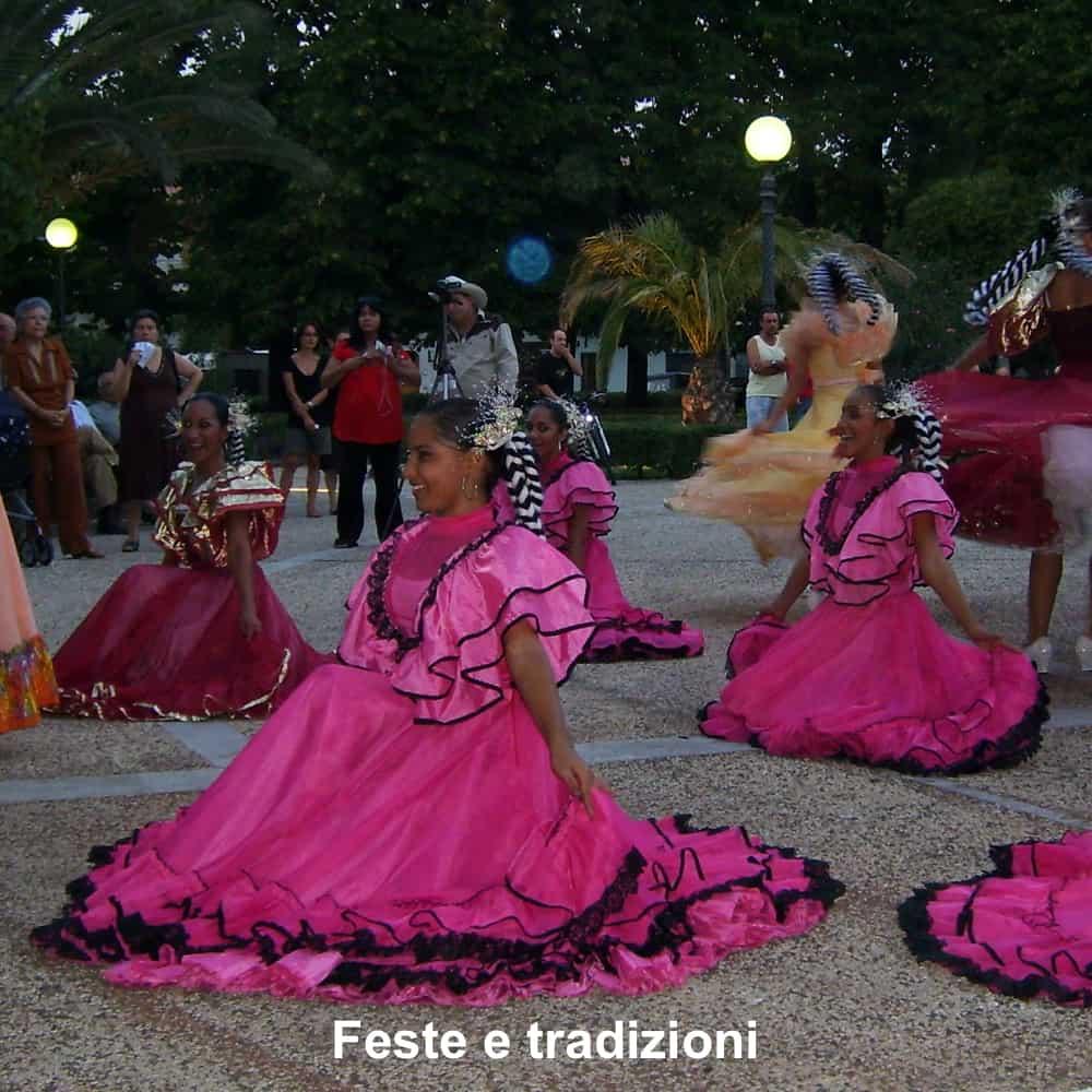 feste tradizioni etna