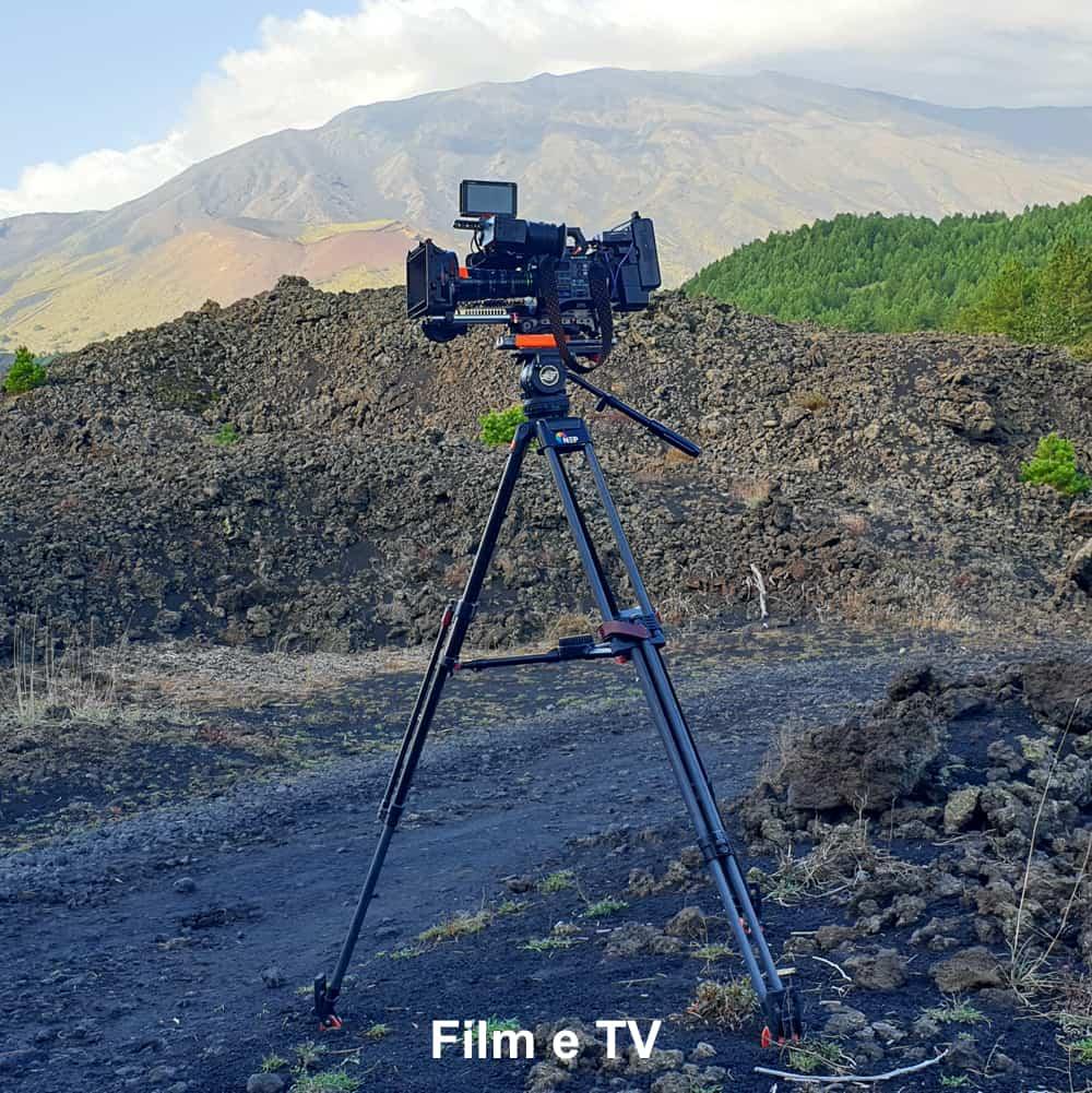film tv etna