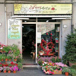 fiori e arte linguaglossa