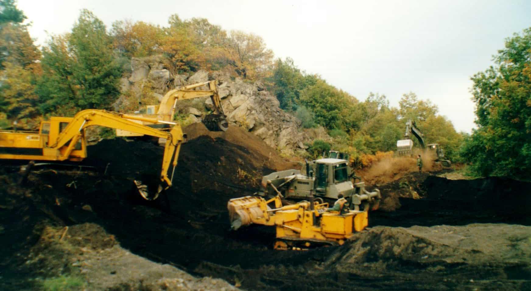 fronte lavico 2002 etna 1