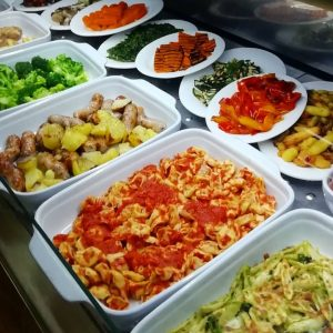 gastronomia rosticceria l aurora