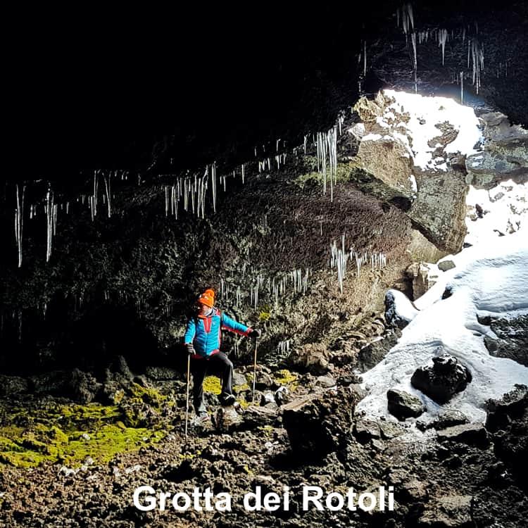 grotta dei rotoli
