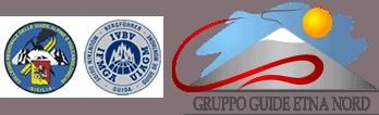 Logo Gruppo Guide Etna Nord