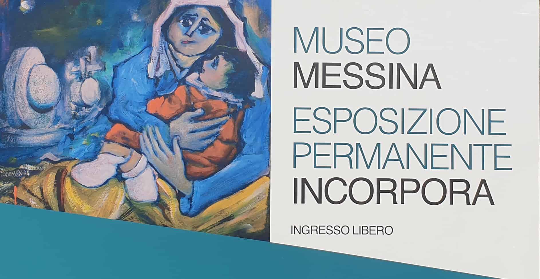 museo incorpora messina