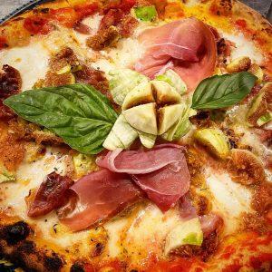 pizza bufala pizzeria da antonio