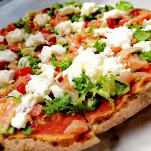 pizzeria all antico forno