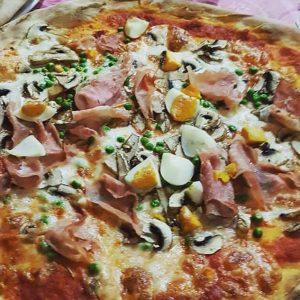 sciaramanica pizza