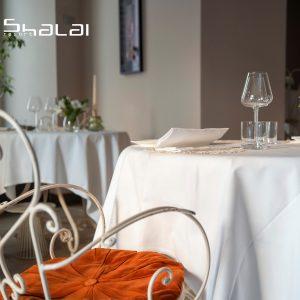 shalai resort ristorante linguaglossa