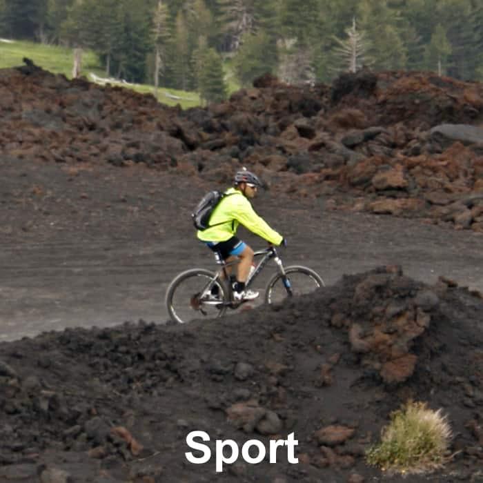 sport etna