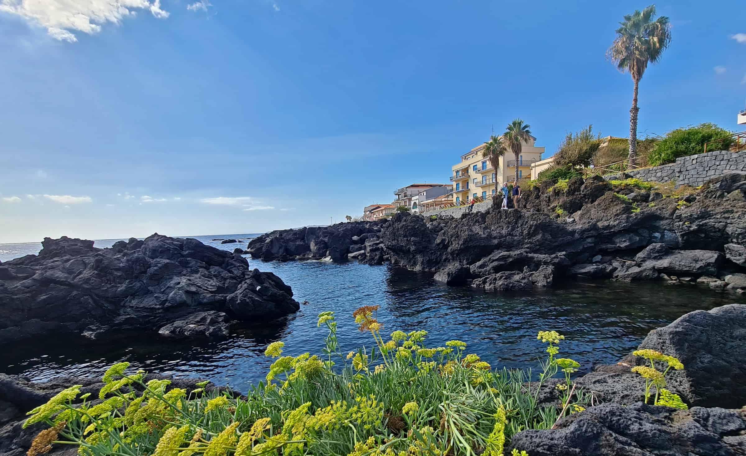 Stazzo Sicilia