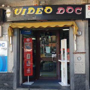 video doc linguaglossa