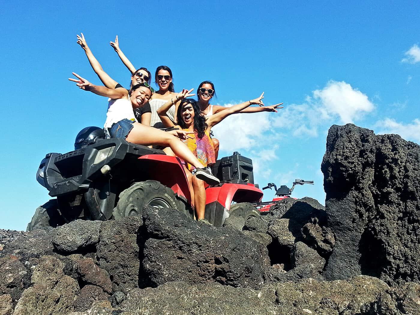 etna quad excursions divertimento
