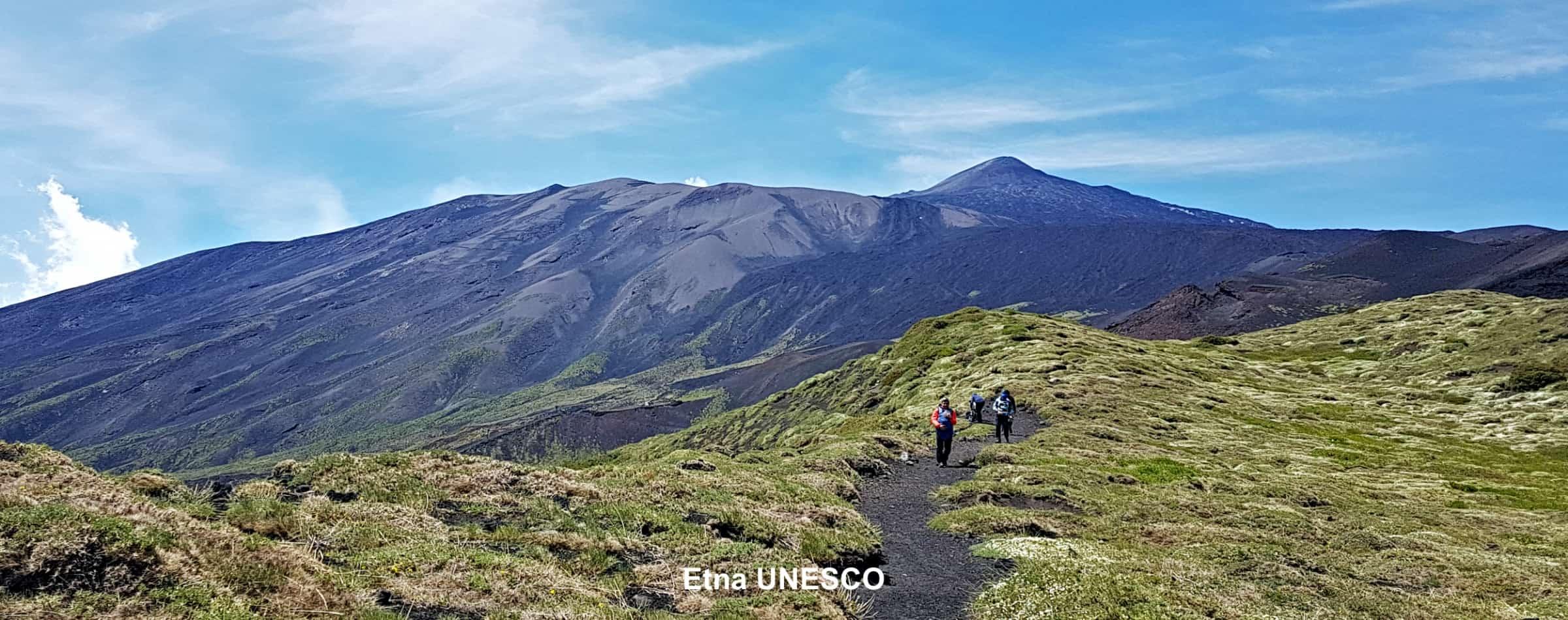 Etna UNESCO
