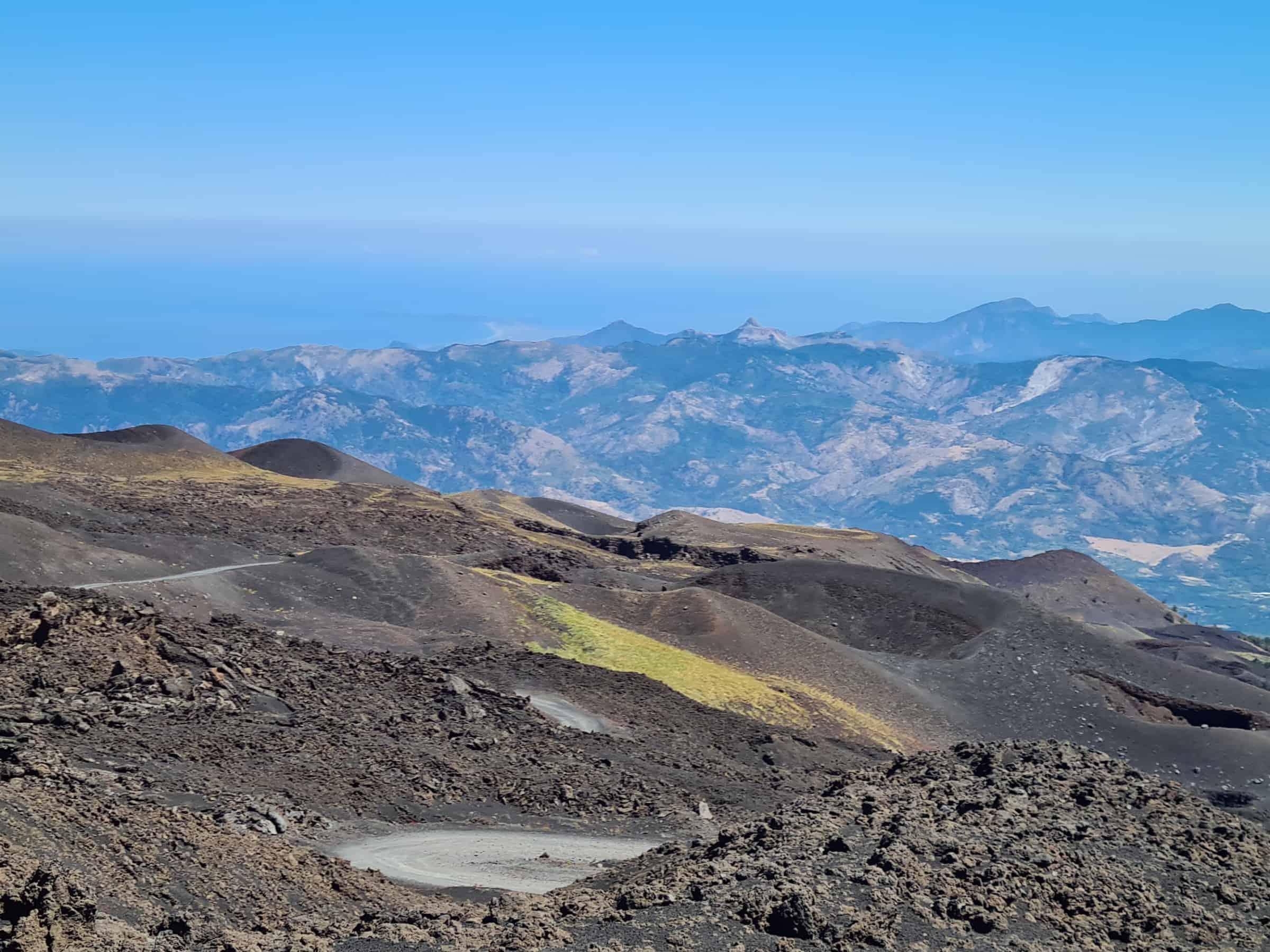 escursione etna vulcano etna nord